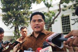 Resmi, Erick Thohir tunjuk Ahok sebagai Komisaris Utama PT Pertamina