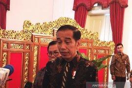 Jokowi ingin pembangunan SDM beri hasil konkrit