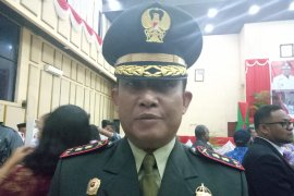 TNI-Polri di Mimika antisipasi pergerakan kelompok separatis ke Tembagapura