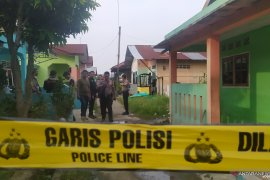 Polisi buru orang lain terkait bom bunuh diri Medan