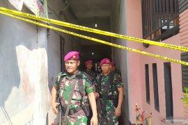 Guru ngaji terduga pelaku bom di Medan enggan bersosialisasi