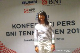 "Priska pasang sikap ""nothing to lose"""