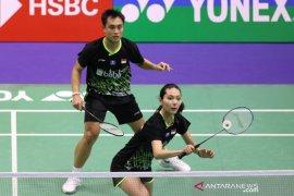 Tekuk Kaneko/Matsutomo,  Hafiz/Gloria lolos ke semifinal Hong Kong Open