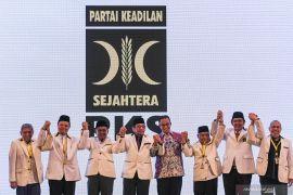 Pimpinan PKS terima safari kebangsaan MPR bicarakan amendemen UUD