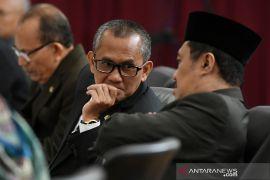 KY bahas seleksi calon hakim agung dengan MA