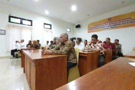 Inspektur se Aceh belajar MPKD ke Gorontalo