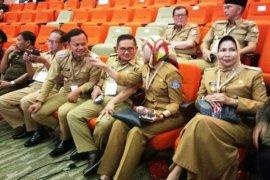 Bima Arya hadiri Rakornas Pemerintah Pusat dan Forkopimda 2019