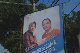 "Baliho Risma - Eri jelang Pilkada Surabaya dinilai ""sound check"""