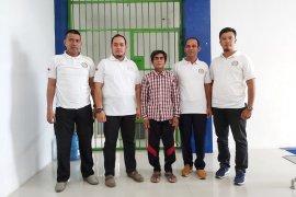 Imigrasi Langsa kirim warga Myanmar ke rumah detensi Medan