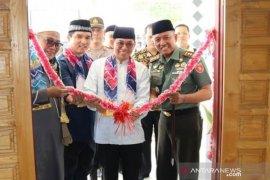 Wabup HSS resmikan Rumah Yatim Piatu Hikmah Fadhilah