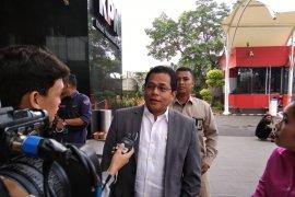 Saksi kasus impor bawang putih, KPK panggil Sekjen DPR