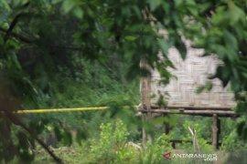 Polisi temukan lokasi diduga tempat pelaku merakit bom Medan