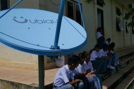 Ubiqu dukung pemerataan UNBK daring di pelosok Jatim