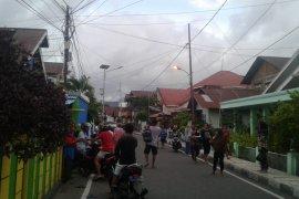 Gubernur  imbau warga Malut  tenang pascagempa 7,1 magnitudo