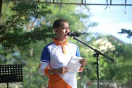 Pemerintah Kabupaten Bangka ajak BRI bangun Desa Qurani