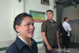 Ibu Negara Iriana Joko Widodo minta doa untuk Selvi