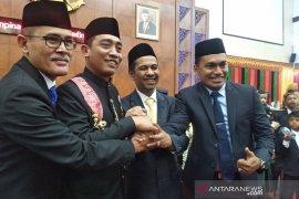 DPR Aceh targetkan alat kelengkapan dewan terbentuk Januari 2020