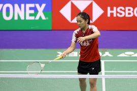 Bulutangkis Hong Kong Open, enam wakil Indonesia siap beraksi di perempat final