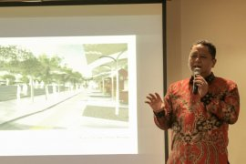 Sambut Piala Dunia U-20 relawan penerjemah di Surabaya disiapkan