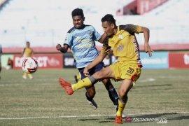 Delapan besar Liga 2: Mitra Kukar-Persewar gagal lolos semifinal