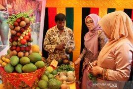 Pemerintah Aceh promosikan komoditas buah langka