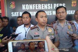 Anak Bupati Majalengka terancam 20 tahun penjara atas aksi penembakannya