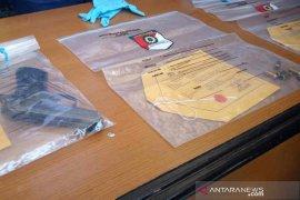Anak Bupati MaJalengka telah tembakkan tiga butir peluru karet