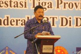 Bali tawarkan investasi ke investor Tiongkok