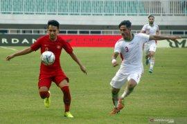 PSSI: Witan dan Elkan perkuat TC timnas U-19 kontra Bosnia-Herzegovina