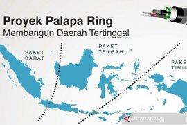 Palapa Ring, asa baru internet cepat Indonesia