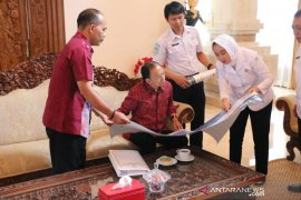 Gubernur dukung sistem deteksi gempa di Bali setara Jakarta