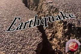 Gempa Magnitudo 5,2 guncang Maluku