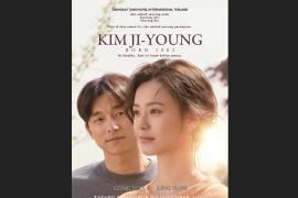 """Kim Ji-young, Born 1982"", film kisah seorang istri, ibu dan putri"