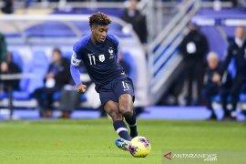 Manchester City incar Kingsley Coman jadi pengganti Leroy Sane