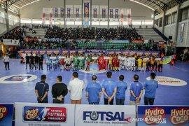 Ajak milenial Solo, turnamen futsal promosikan Wonderful Indonesia