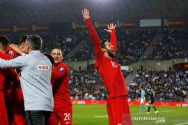 Polandia dan Austria lolos ke final Piala Eropa wakili Grup G