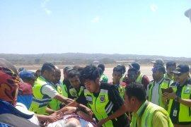 Pilot serangan jantung, Batik Air mendarat darurat di Kupang