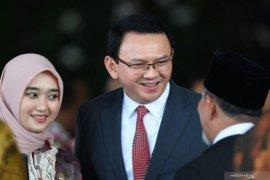 Kementerian BUMN keluarkan pernyataan resmi terkait jabatan Ahok