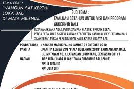 """""""Alfamart"""" dukung Lomba Esai """"Piala Gubernur"""" SMA/SMK se-Bali"""