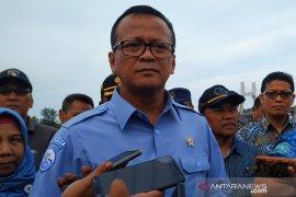 Menteri Edhy akan tingkatkan kualitas SDM petambak udang di Bangka Belitung