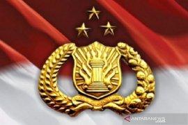 Nama-nama pejabat Polri dengan jabatan baru