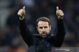 Inggris dan Ceko lolos putaran final Piala Eropa 2020