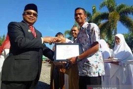 Aceh Barat mulai 2018 kirim 17 dokter untuk jadi spesialis