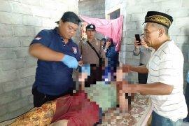 Seorang pekerja proyek normalisasi sungai di Blitar tewas tenggelam