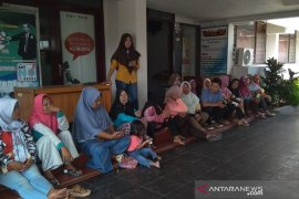 PT BCC Bengkulu mangkir dari pembayaran upah pekerja