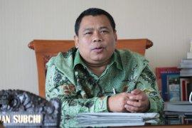 "Fraksi PKB usulkan ""presidential treshold"" jadi 10 persen"
