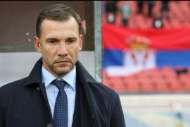 Ukraina catat sejarah tidak terkalahkan kualifikasi Piala Eropa 2020