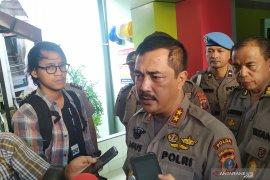 Police Chief: Medan terror suspects pledge allegiance to IS
