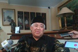 Soal Sukmawati, Din Syamsuddin: Wajar kalau ada yang marah