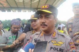 Polisi kembali tangkap tersangka bom Medan, total jadi 26 orang
